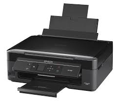 What Type Of Paper Should I Print My Resume On Amazon Com Epson Expression Home Xp 330 Wireless Color Photo