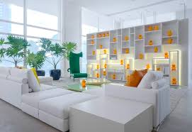 Furniture Amazing Brazilian Personality Showroom Furniture By - Furniture showroom interior design ideas