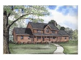 large log cabin home plans home plans