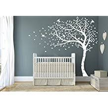 stickers arbre chambre bébé amazon fr stickers arbre