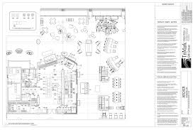 Lounge Floor Plan Fastbid 3 Archer Hotel Redmond Wa Plans Volume 2 4 7 17 P1