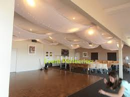 ceiling draping ceiling draping hire