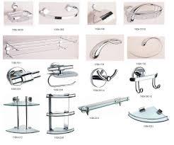 Porcelain Bathroom Accessories by Bathroom Accessories Holder Interior Design