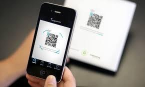 App To Scan Business Cards Best Free Qr Code Reader U0026 Scanner Apps For Iphone Freemake