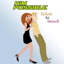 kim possible kim possible failure to launch by ronbwl on deviantart