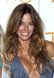 Flipping Vegas Amie Photos Kelly Bensimon Promotes Her New Book In A Swimsuit In