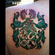 shield tattoo meanings itattoodesigns com