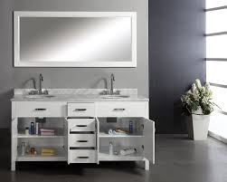virtu usa md 2072 wmro wh caroline 72 inch double sink bathroom