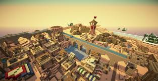 Hunger Games Minecraft Map Hunger Games Rome Map Minecraft Mod Database