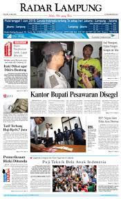 radar lampung selasa 18 mei 2010 by ayep kancee issuu