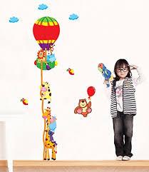 heißluftballon kinderzimmer maßband zollstöcke und andere werkzeug smart deko