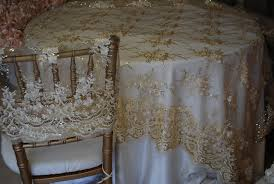 lace chair covers chair covers linens and beyond