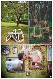 cadre photo mariage photobooth mariage cadre miroir pan de mur photobooth