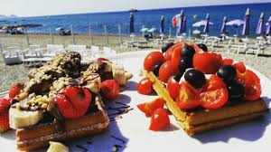 cuisine nord sud nord sud picture of nordsud creperie edal brolo tripadvisor