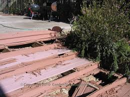 composite decking vs wood composite decking is coming of age