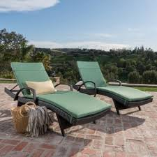 Chaise Outdoor Lounge Chairs Outdoor Chaise Lounges Shop The Best Deals For Nov 2017