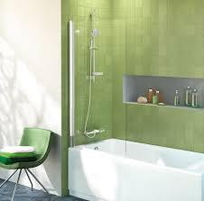 ideal standard t9923 bath screen panel