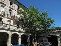 terrasses et jardin ventes a vendre en pays de sault maison de maître de 27 pièces