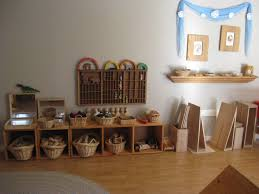 Home Daycare Design Ideas by The Wonder Years An In Home Childcare Room