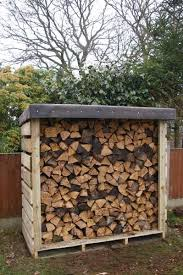 Diy Firewood Storage Shed Plans by Best 25 Firewood Shed Ideas On Pinterest Wood Shed Plans Wood