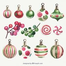 red bauble vectors photos and psd files free download