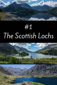 9 reasons to go on a scotland road trip with video and photos