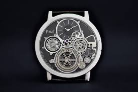 piaget watches prices piaget altiplano ultimate concept the world s thinnest