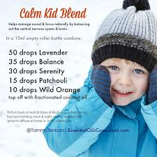 10 Essentials For A Kid by 87 Best Yl Oils Images On Yl Oils Living