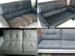 restauration canapé cuir refaire canape cuir restauration fauteuil en cuir prix pour
