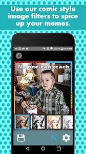 Meme Maker Comic - comic meme maker android apps on google play