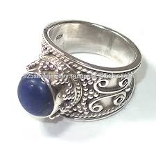 blue rings ebay images Silver rings wholesale sterling silver jewelry lapis lazuli stone jpg