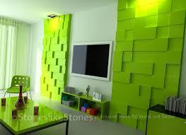 wandgestaltung paneele duralmond paneel module für dekorative und moderne wandgestaltung