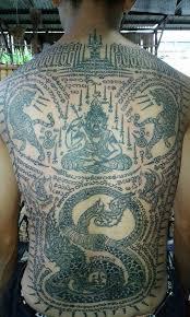 483 best sak yant images on pinterest sak yant tattoo tattoo