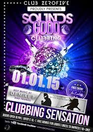 creative clubbing dj poster psd material backgrounds psd file