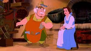 beauty beast belle talks father fhd