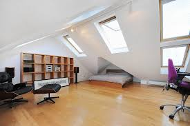 Office Loft Ideas Converted Loft Design Ideas Google Search Attic Room