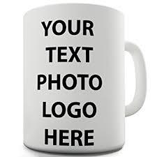 design your own mug design your own custom personalised ceramic coffee mug co