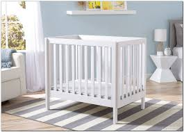 Mini Crib Vs Regular Crib Mini Crib Vs Standard Crib Beinside Net