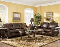 Living Room Furniture Color Schemes Colour Schemes For Living Rooms With Brown Leather Sofa Www