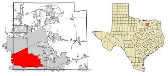Plano Tx Map File Collin County Texas Incorporated Areas Plano Highlighted Svg