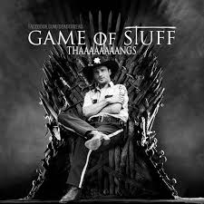 Stuff And Things Meme - game of stuff and thangs the iron throne know your meme