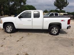 2008 chevrolet silverado 1500 ltz city tx comfort truck sales