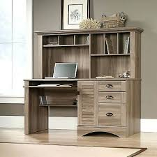 White Office Desk With Hutch Desk Black Home Office Desk With Hutch Sauder Home Office Desk