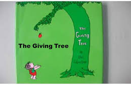 the giving tree ppt