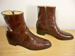 mens boots coupon code frye vintage brown leather motorcycle