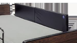 Bed Frame Protector Safe And Secure Bed Rail Protector Pads Free Shipping
