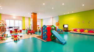 room fresh play rooms for kids modern rooms colorful design top