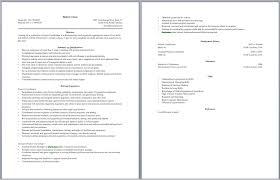 project coordinator sample resume jennywashere com