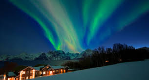 best country to see northern lights northern lights aurora borealis lyngen alps norway adventure holiday