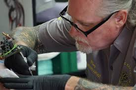how to treat an infected tattoo and tattoo ink allergy